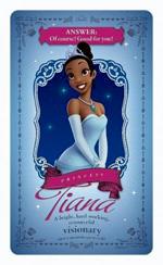 Poster La Principessa e il Ranocchio  n. 12