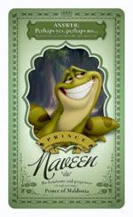 Poster La Principessa e il Ranocchio  n. 19