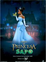 Poster La Principessa e il Ranocchio  n. 20