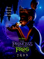 Poster La Principessa e il Ranocchio  n. 21