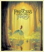 Poster La Principessa e il Ranocchio  n. 23