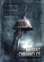 Trailer The Mutant Chronicles