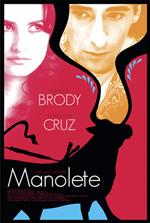 Poster Manolete  n. 2