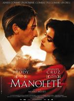 Poster Manolete  n. 3