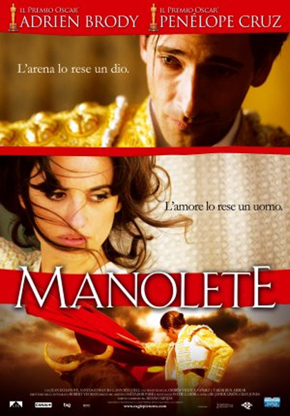 Trailer Manolete