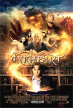 Poster Inkheart - La leggenda di Cuore d'Inchiostro  n. 1