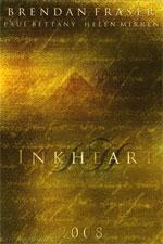 Poster Inkheart - La leggenda di Cuore d'Inchiostro  n. 2