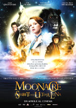 Poster Moonacre - I segreti dell'ultima luna  n. 0
