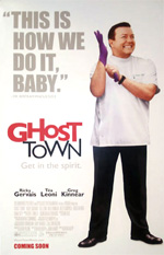 Poster Ghost Town  n. 1