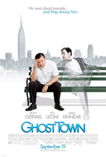 Poster Ghost Town  n. 3
