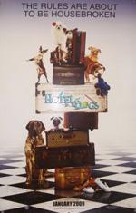 Poster Hotel Bau  n. 5