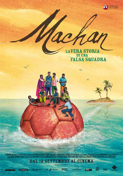 Machan - Film (2008) - MYmovies.it