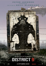 Poster District 9  n. 10