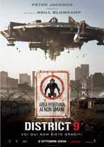 Poster District 9  n. 11