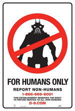 Poster District 9  n. 4