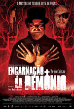 Trailer Encarnação do demonio