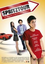 Poster Sex Movie in 4D  n. 2
