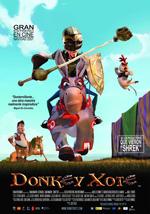 Poster Donkey Xote  n. 0