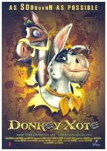 Poster Donkey Xote  n. 10