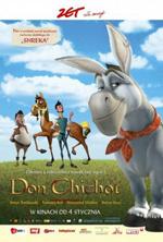 Poster Donkey Xote  n. 11
