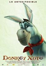 Poster Donkey Xote  n. 5