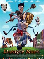 Poster Donkey Xote  n. 6