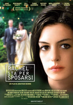 Trailer Rachel sta per sposarsi