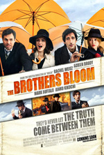Poster The Brothers Bloom  n. 0