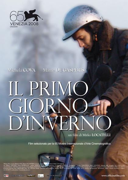 Risultati immagini per Il primo giorno d'inverno,  Mirko Locatelli, Italia 2008