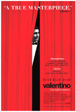 Poster Valentino - The Last Emperor  n. 1