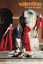 Poster Valentino - The Last Emperor  n. 2
