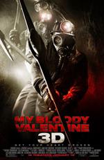 Poster San Valentino di sangue 3D  n. 2
