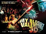 Poster San Valentino di sangue 3D  n. 3