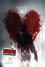 Poster San Valentino di sangue 3D  n. 7