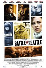 Trailer Battle in Seattle