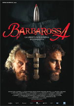 Trailer Barbarossa