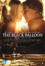 Locandina The Black Balloon