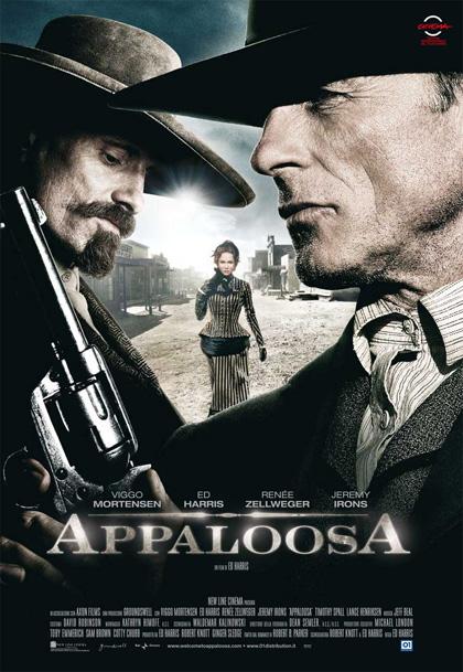 Trailer Appaloosa