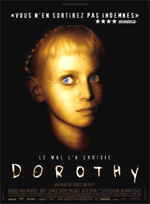 Locandina Dorothy Mills