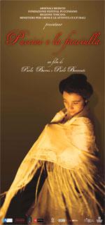 Trailer Puccini e la fanciulla