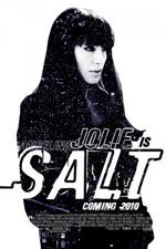 Poster Salt  n. 5