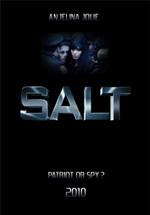 Poster Salt  n. 6