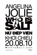 Poster Salt  n. 8