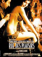 Locandina Rue des plaisirs
