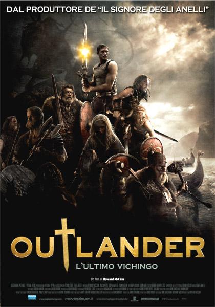 Outlander - L'ultimo vichingo