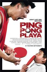 Poster Ping Pong Playa  n. 0