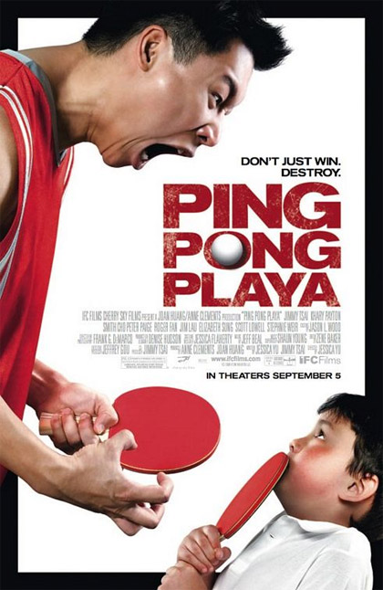 Trailer Ping Pong Playa