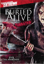 Poster Buried Alive  n. 0