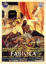 Locandina Fabiola