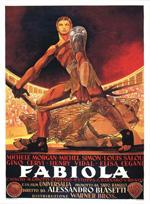Poster Fabiola  n. 1